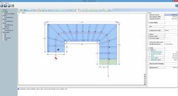 Logiciel Escalier Calcul Automatique Des Plans 2d 3d